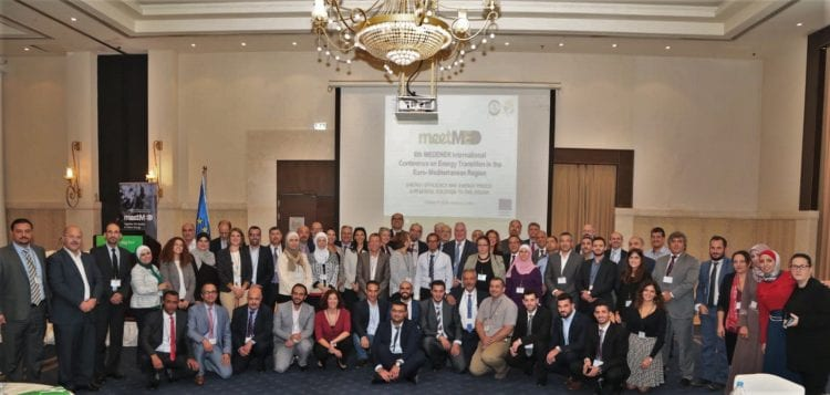 6th MEDENER International Conference on Energy Transition in the Euro – Mediterranean Region