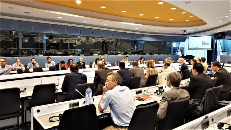 meetMED at EUSEW 2019