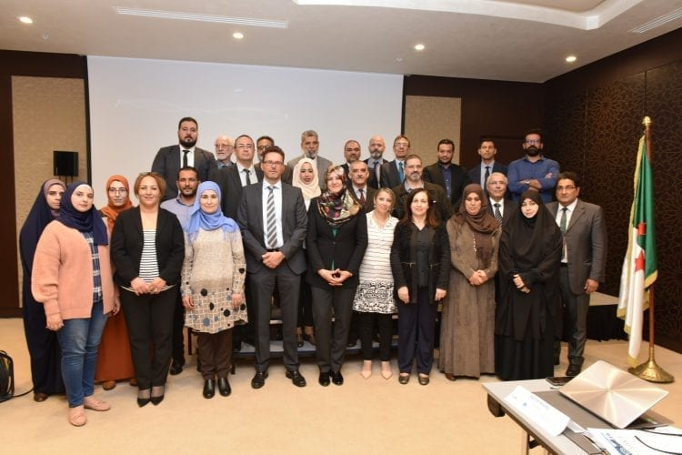 meetMED Workshop on assessing the existing quality infrastructures for EE and RES equipment and services in the SEMCs