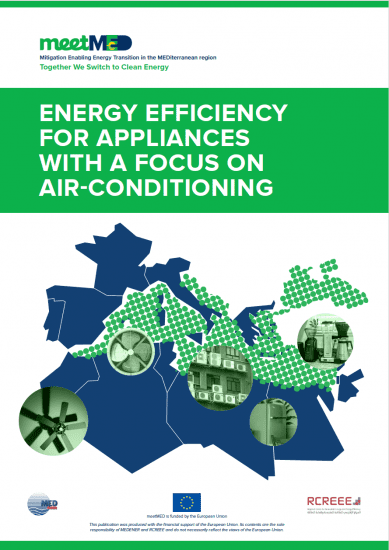 meetMED Report on Energy Efficiency for Appliances with a Focus on Air-Conditioning