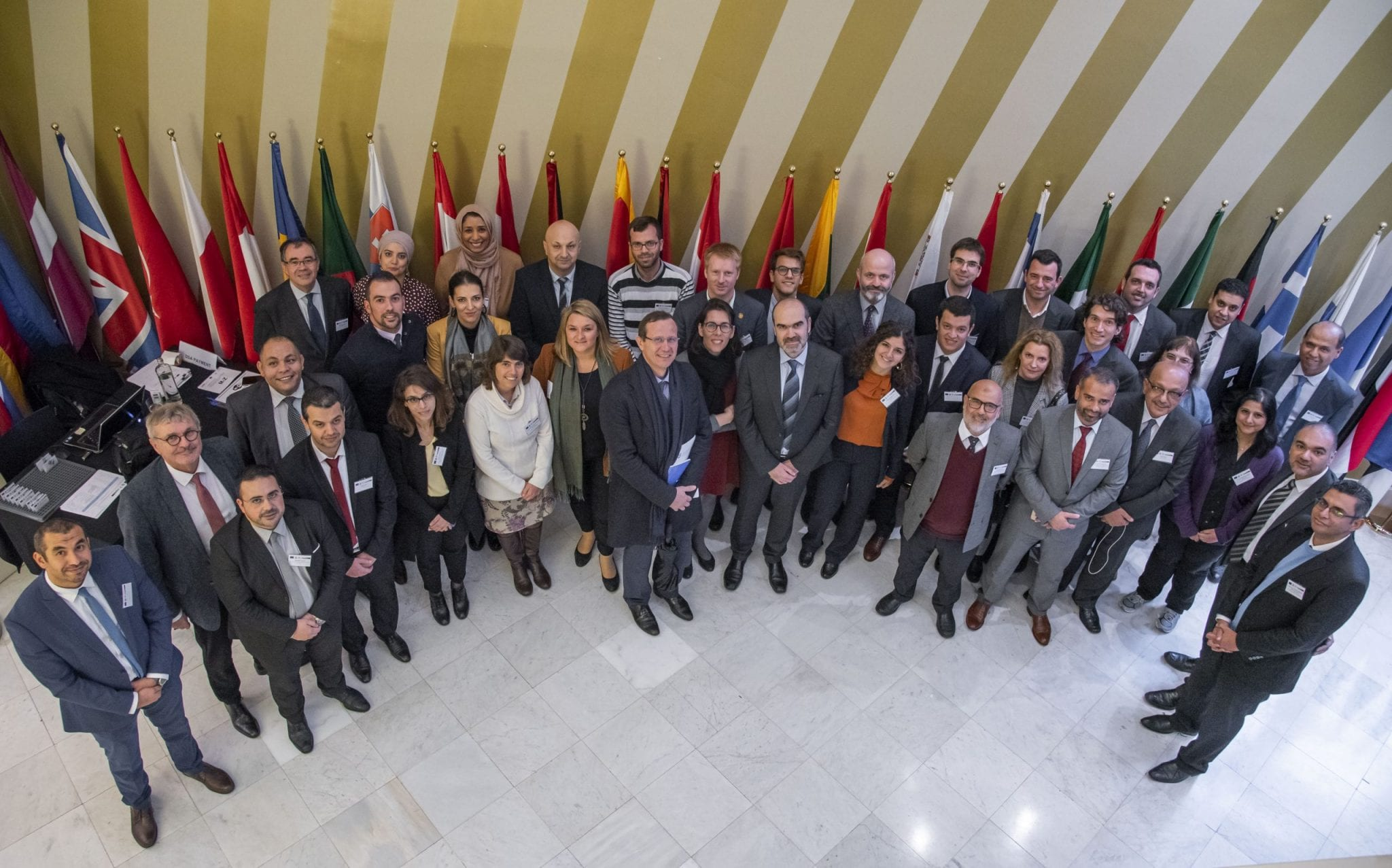 meetMED and the Union for the Mediterranean join forces to support EE for appliances in the Mediterranean region: a new meetMED report is out!