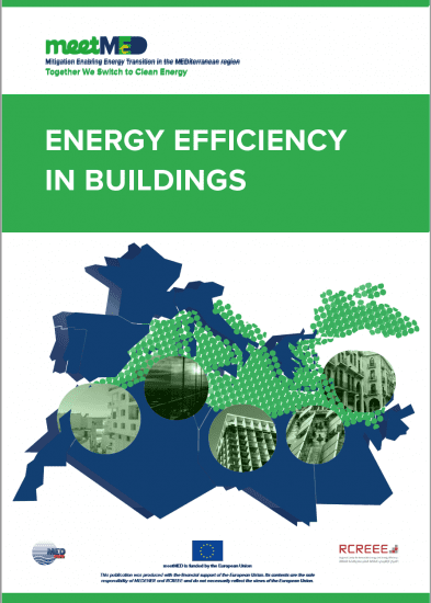 meetMED Report on Energy Efficiency in Buildings